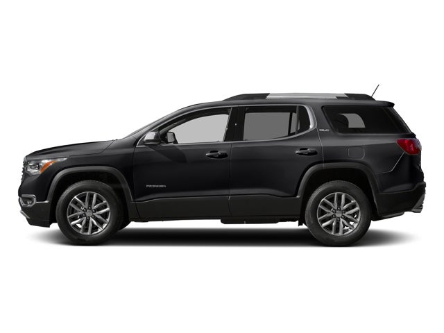 2017 Gmc Acadia Slt In Lupient Mn Automotive Group Inc
