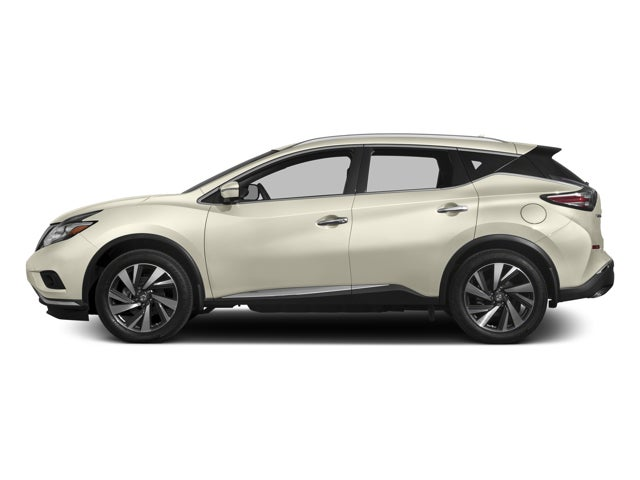 2017 Nissan Murano Base In Bloomington, MN   Lupient Automotive Group, Inc.