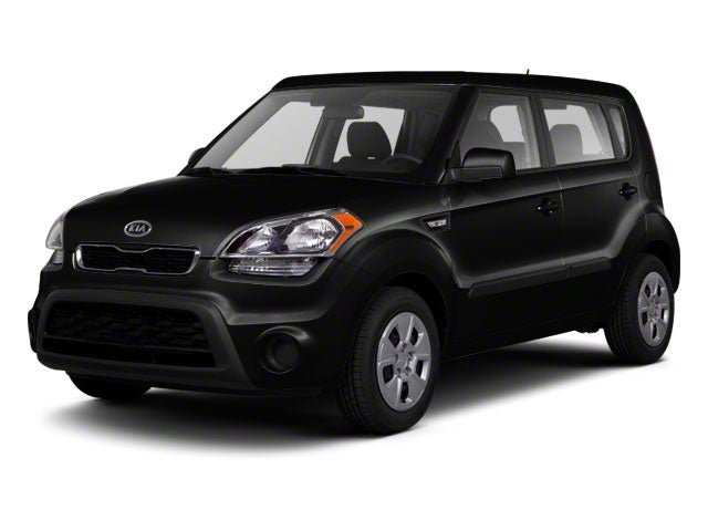2013 Kia Soul + In Bloomington, MN   Lupient Automotive Group, Inc.