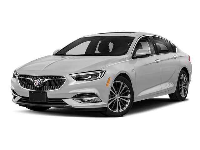 2018 Buick Regal Sportback Bloomington Mn Brooklyn Park Golden