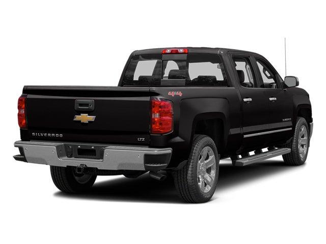 2014 Chevrolet Silverado 1500 Lease Calculator Autos Post