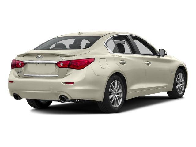 2017 INFINITI Q50 3.0t Premium In Bloomington, MN   Lupient Automotive  Group, Inc