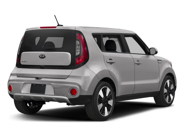 2017 Kia Soul + In Bloomington, MN   Lupient Automotive Group, Inc.