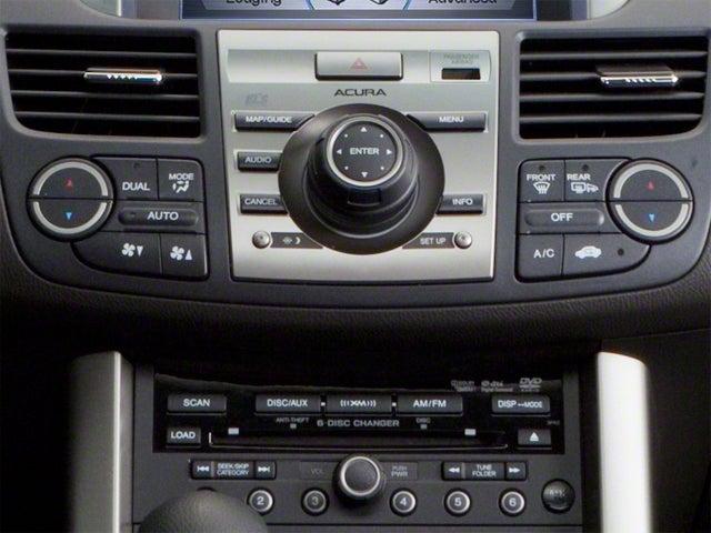 Acura RDX Bloomington MN Brooklyn Park Golden Valley - Acura rdx console cover