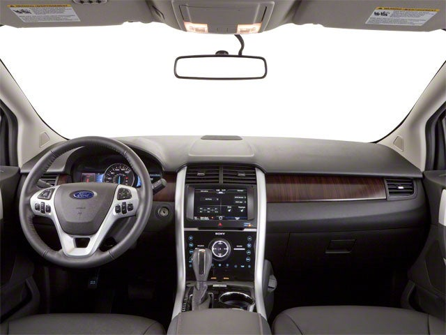 Ford Edge Limited In Bloomington Mn Lupient Automotive Group Inc