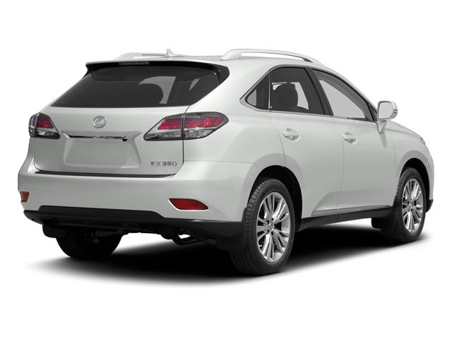 2013 Lexus RX 350 350 F Sport In Bloomington, MN   Lupient Automotive Group,