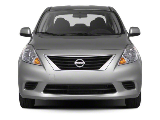 2013 Nissan Versa Base In Bloomington, MN   Lupient Automotive Group, Inc.