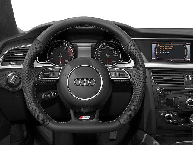 2014 Audi A5 2.0T Premium Plus quattro Bloomington MN | Brooklyn ...