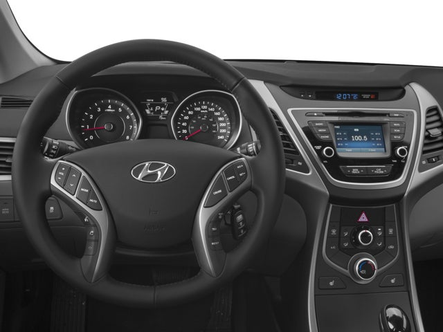 2015 Hyundai Elantra SE In Bloomington, MN   Lupient Automotive Group, Inc. Pictures