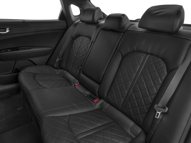 2016 Kia Optima Sxl Turbo In Lupient Mn Automotive Group Inc