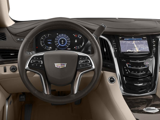 2017 Cadillac Escalade Esv Platinum Edition In Lupient Mn Automotive Group Inc