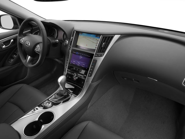 2017 Infiniti Q50 2 0t Premium In Bloomington Mn Lupient Automotive Group Inc