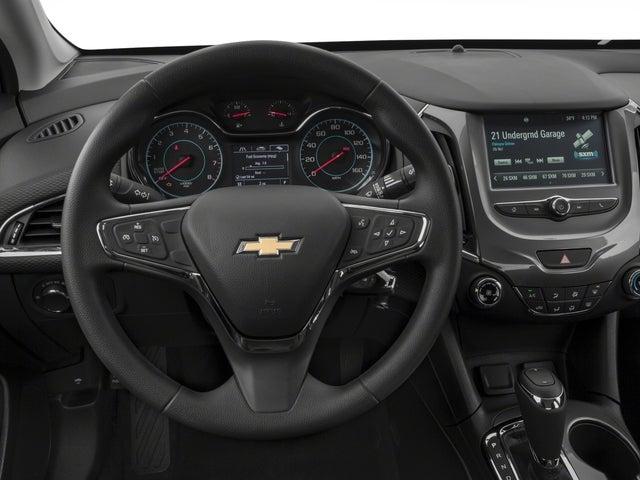 2018 Chevrolet Cruze Bloomington Mn Brooklyn Park Golden Valley