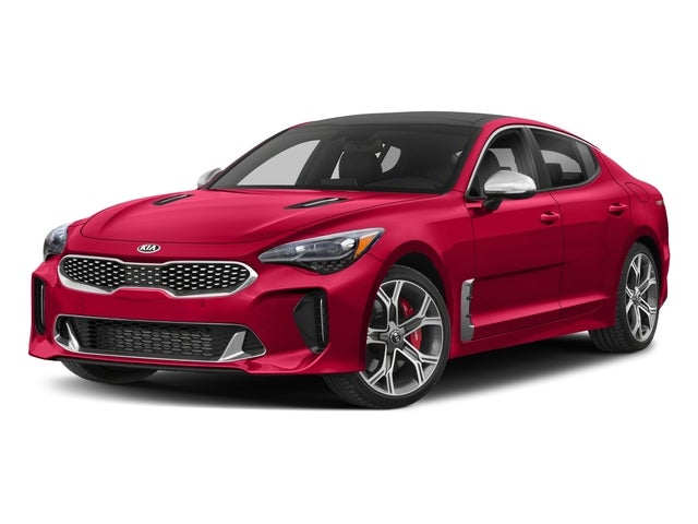 2018 Kia Stinger Gt In Lupient Mn Automotive Group Inc