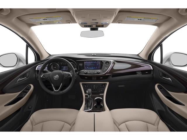 2019 Buick Envision Lupient Mn Brooklyn Park Golden Valley