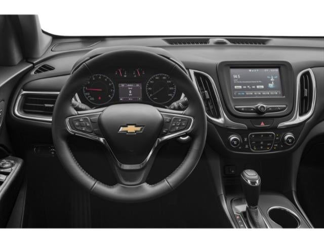 2019 Chevrolet Equinox Lupient Mn Brooklyn Park Golden Valley