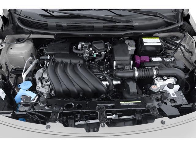 2019 Nissan Versa Sedan 1.6 S Plus In Bloomington, MN   Lupient Automotive  Group,