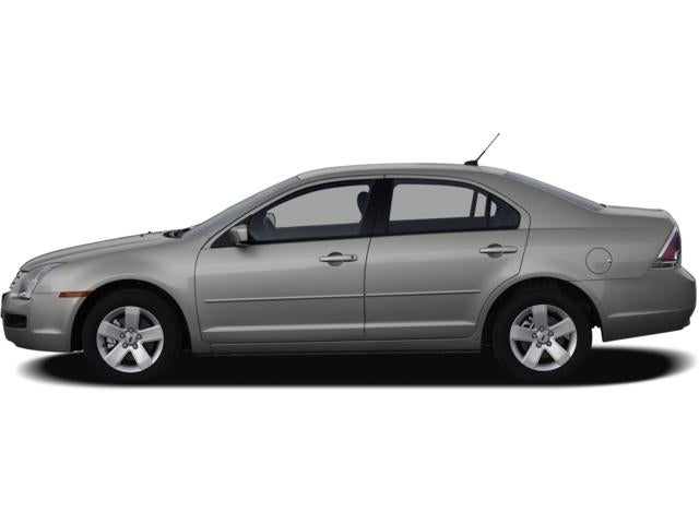 Ford Fusion SE Bloomington MN Brooklyn Park Golden Valley - 2007 ford
