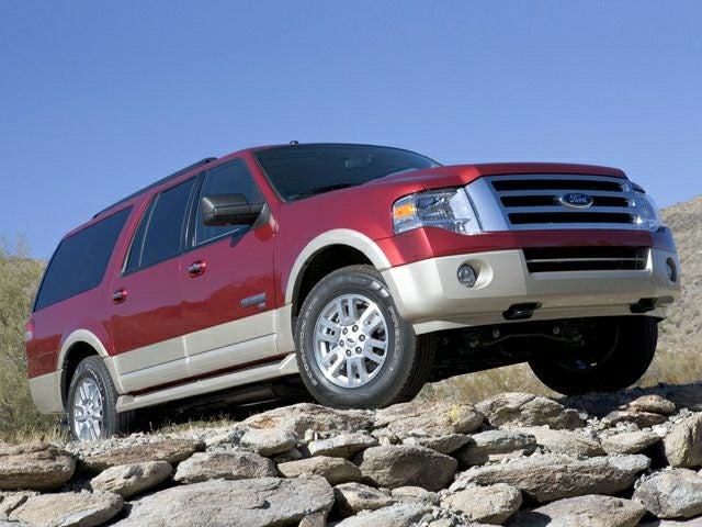 Ford Expedition El Base In Bloomington Mn Lupient Automotive Group Inc