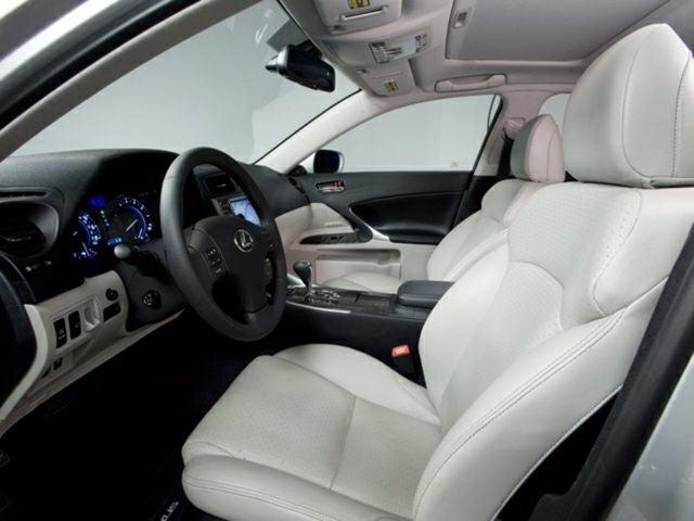 2009 Lexus IS 250 250 Lupient MN   Brooklyn Park Golden Valley ...
