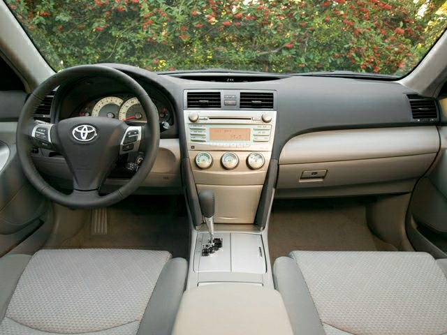 2009 Toyota Camry LE In Bloomington, MN   Lupient Automotive Group, Inc.