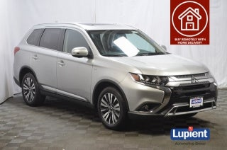 Used Mitsubishi Outlander Brooklyn Park Mn