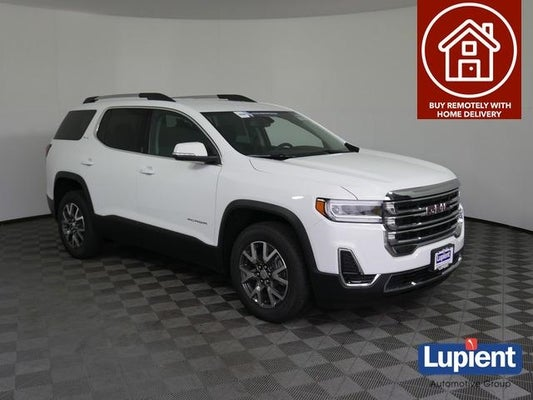 2020 Gmc Acadia Lupient Mn Brooklyn Park Golden Valley Rochester