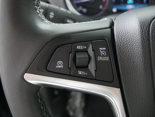 2017 Buick Encore Base In Lupient Mn Automotive Group Inc