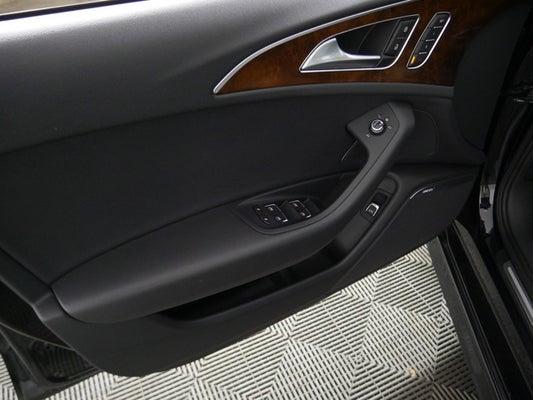 2017 Audi A6 Premium Plus Lupient MN
