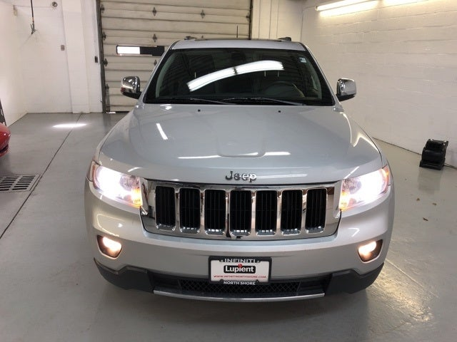 2011 Jeep Grand Cherokee Limited In Bloomington, MN   Lupient Automotive  Group, Inc.